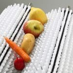 Cepillos cilíndricos fibra plástica