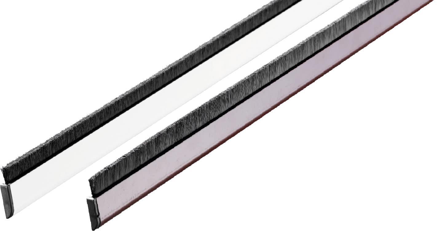 cepillo-strip-rígido-bajo-puerta-autonivelante